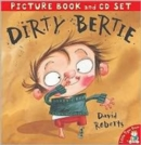 Dirty Bertie - Book
