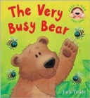 The Very Busy Bear - Book
