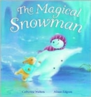 The Magical Snowman - Book