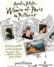 Women of Paris in Pictures - Book