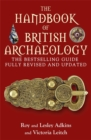 The Handbook of British Archaeology - Book