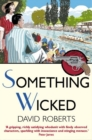 Something Wicked - Book