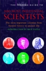 The Britannica Guide to 100 Most Influential Scientists - Book