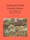 Gardens for Small Country Houses - Book