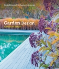 Garden Design : A Book of Ideas - Book