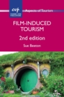 Film-Induced Tourism - Book