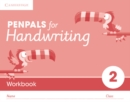 Penpals for Handwriting : Penpals for Handwriting Year 2 Workbook (Pack of 10) - Book