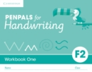 Penpals for Handwriting : Penpals for Handwriting Foundation 2 Workbook One (Pack of 10) - Book