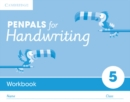 Penpals for Handwriting : Penpals for Handwriting Year 5 Workbook (Pack of 10) - Book