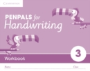 Penpals for Handwriting : Penpals for Handwriting Year 3 Workbook (Pack of 10) - Book