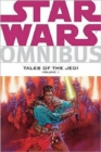 Star Wars : Tales of the Jedi Omnibus v. 1 - Book