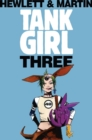 Tank Girl - Tank Girl 3 (Remastered Edition) - Book
