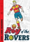 Roy of the Rovers Archives : v. 1 - Book