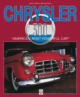 "Chrysler 300: ""America's Most Powerful Car"" - Book"