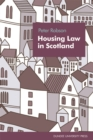 Housing Law - Book