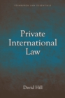 Private International Law Essentials - Book