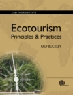 Ecotourism : Principles and Practices - Book