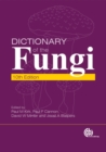 Dictionary of the Fungi - Book