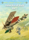Italian Aces of World War 1 - Book