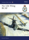 No 126 Wing RCAF - Book