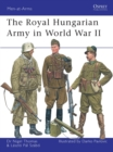 The Royal Hungarian Army in World War II - eBook