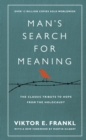 Man's Search For Meaning : The classic tribute to hope from the Holocaust (With New Material) - Book