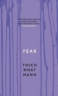 Fear : Essential Wisdom for Getting Through The Storm - Book