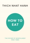 How to Eat - Book