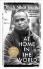 At Home In The World : Stories and Essential Teachings From A Monk's Life - Book