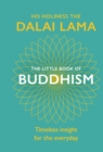 The Little Book Of Buddhism - Book