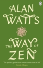 The Way of Zen - Book