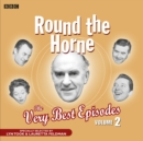 Round the Horne : The Very Best Episodes Volume 2 - Book