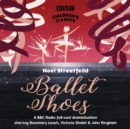 Ballet Shoes - Book