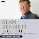 Alan Bennett : Triple Bill - Book