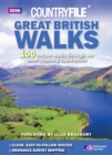 Countryfile: Great British Walks : 100 unique walks through our most stunning countryside - Book