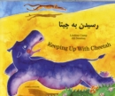 Keeping Up with Cheetah in Farsi and English - Book