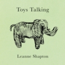 Toys Talking - Book