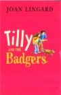 Tilly And The Badgers - Book