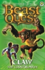 Beast Quest: Claw the Giant Monkey : Series 2 Book 2 - Book