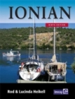 Ionian : Corfu, Levkas, Cephalonia, Zakinthos and the coast to Finakounda - Book