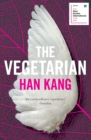 The Vegetarian : A Novel - eBook