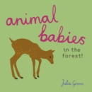 Animal Babies in the Forest! - Book