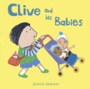 Clive and His Babies - Book