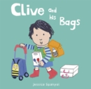 Clive and His Bags - Book