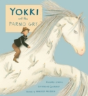 Yokki and the Parno Gry - Book