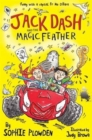 Jack Dash and the Magic Feather - Book