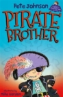Pirate Brother - Book