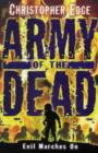 Army of the Dead - Book