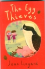 The Egg Thieves - Book