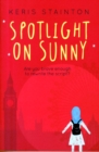 Spotlight on Sunny (a Reel Friends Story) - Book